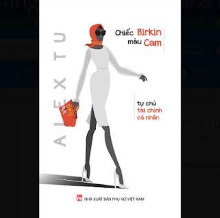 Chiếc Birkin Màu Cam – Tự Chủ Tài Chính Cá Nhân ebook PDF EPUB AWZ3 PRC MOBI