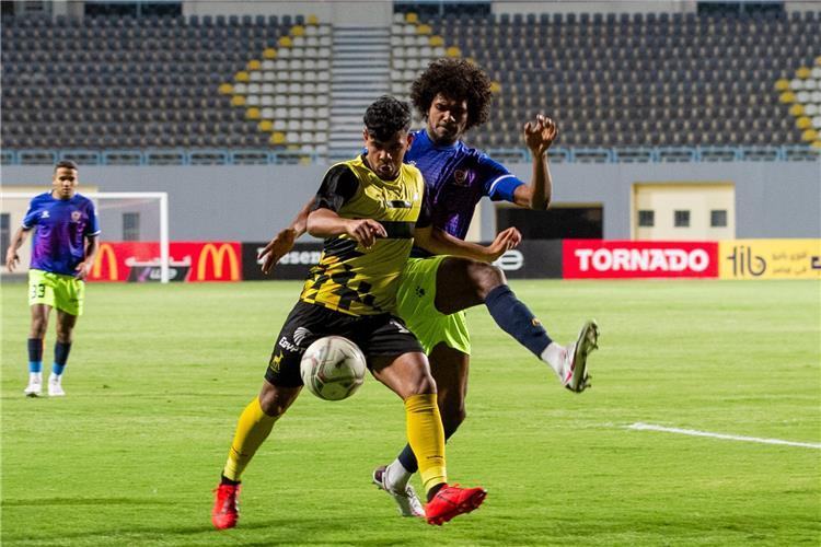 ملخص اهداف مباراة بتروجيت ووادي دجلة (2-1) كاس مصر