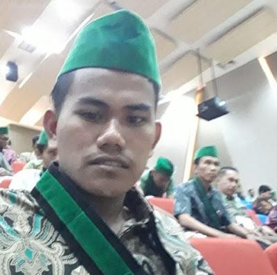 Hina Nabi, HMI Kecam Pernyataan Sukmawati Soekarno