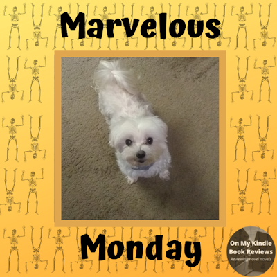 Marvelous Monday with Lexi: October 8th edition by On My Kindle Book Reviews