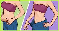 Come dimagrire velocemente e perdere 17 kg in tre settimane