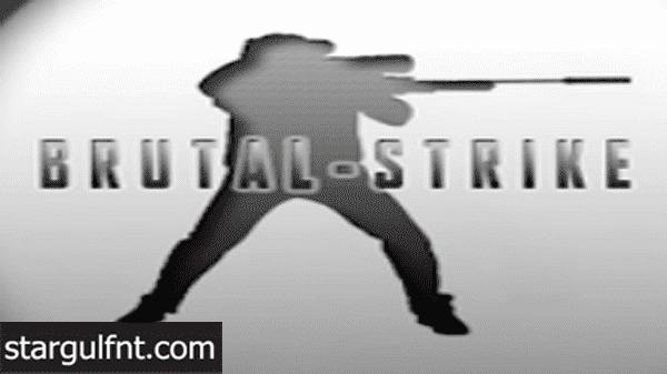 تحميل لعبة Brutal Strike - Counter Strike Brutal - CS GO للأندروي