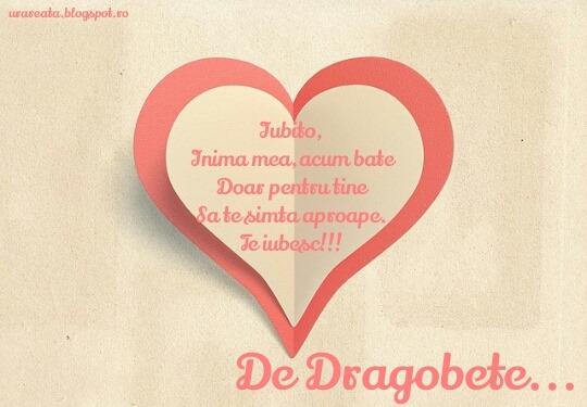 te iubesc inimioara2 de dragobete