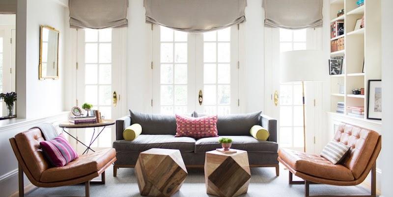 Idea Bajet Dekorasi Rumah