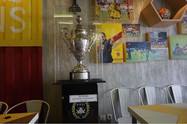 Piala Palembang
