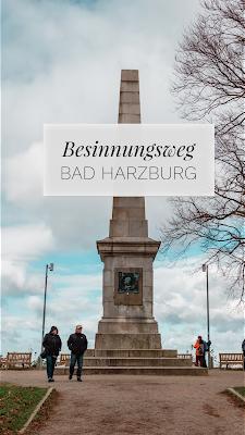 Besinnungsweg Bad Harzburg | Genusswandern im Harz | Wanderung-Harz