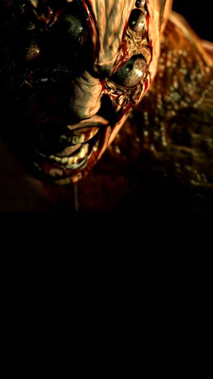 Resident Evil 2 Wallpapers 3