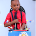Actress Mercy Aigbe Celebrates son's birthday with beautiful photos