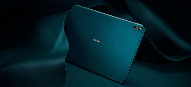 Huawei MatePad Pro Aoyama Dai