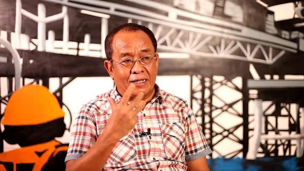 Said Didu: Besarnya Utang Indonesia Sekitar 5 Kali Pendapatan Negara Setahun