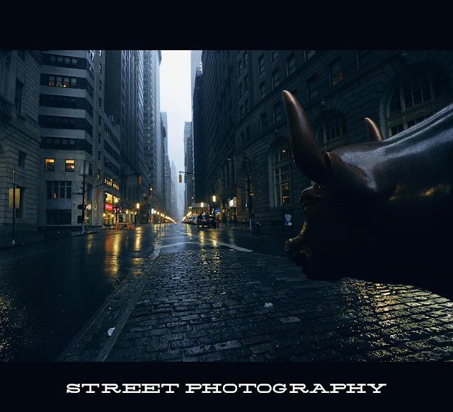 Уличная фотография. Вариант обработки в Фотошопе