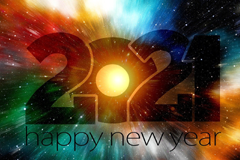 Delicious 20+ Happy New Year 2021 Images