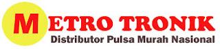 Distributor Pulsa Murah Elektrik All Operator Nasional