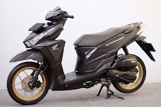 Keunggulan Honda Vario 150 cc Dibandingkan dengan Motor Lainnya