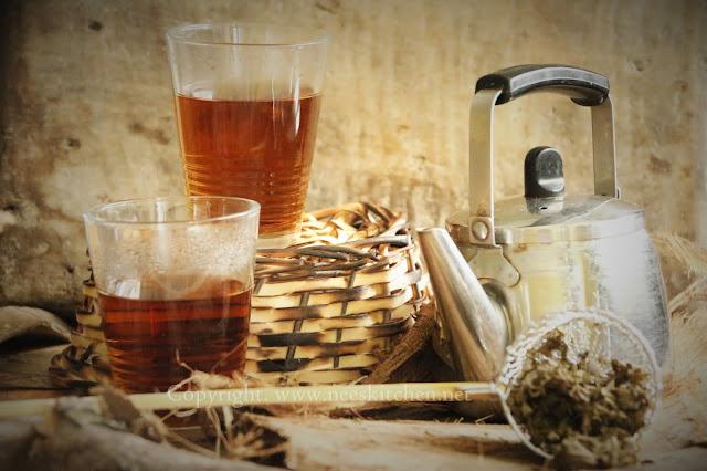 Moringa / Murunga Keerai Tea
