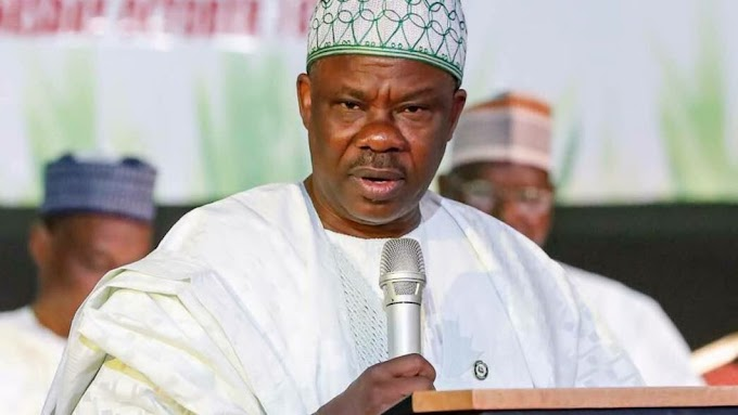 A month to end of tenure, Amosun employs 1000 Ogun workers