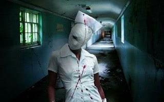 أشهر المستشفيات المسكونه بالاشباح