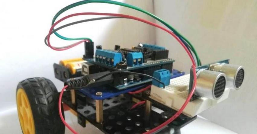 UNI: Universidad de Ingeniería dictará clases virtuales de robótica para niños y jóvenes durante cuarentena - www.uni.edu.pe