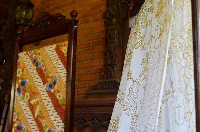 Ragam batik ini tentunya akan memperkaya khasanah perbatikan di Kabupaten  Pekalongan ... 5fd83d61ab