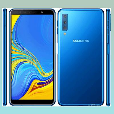 خامس هاتف : Samsung Galaxy A7