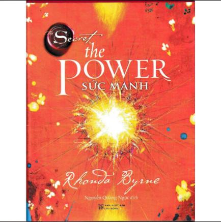 The power sức mạnh ebook PDF EPUB AWZ3 PRC MOBI