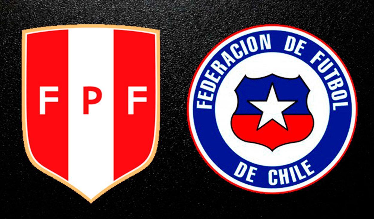Perú vs Chile por las clasificatorias Al Mundial Qatar 2022 en vivo por Internet