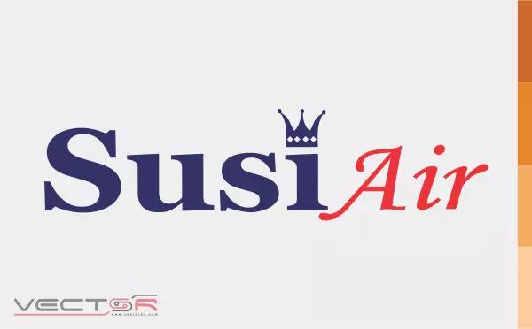 Susi Air Logo - Download Vector File AI (Adobe Illustrator)
