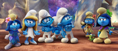 smurfs-the-lost-village-trailers-clips-featurettes-images-and-posters