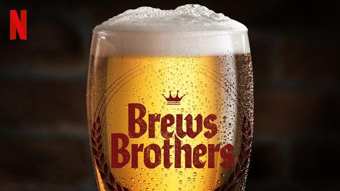 Brews Brothers (Temporada 1) [Descargar por MEGA] [LATINO]