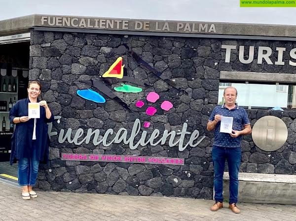 El Ayuntamiento de Fuencaliente crea 30 puntos de información turística a través de códigos QR