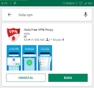 How to Install the Hola Free VPN Proxy Application