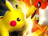 Pokemon Duel v6.0.5 Mod Apk (Win All the Tackles)