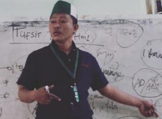 Kabid PA;  HMI Cab. Makassar tidak Boleh Pling Plang Sikapi Pleno dan Kongres