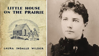 Laura Ingalls Wilder - Little House on the Prairie