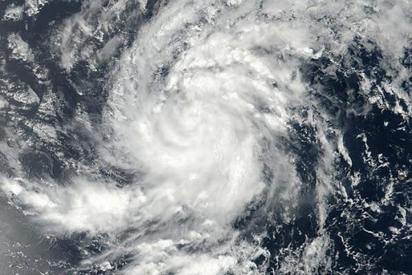 """Huracán Irma alcanza la categoría 5, es """"extremadamente peligroso"""" para la humanidad."""