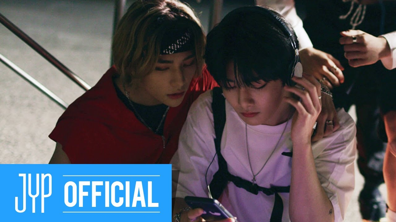 Stray Kids Sing and Dance Cool in a New Teaser Ahead of the 'GO LIVE' Comeback