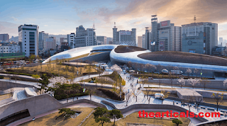 दक्षिण कोरिया के बारे में हैरान कर देने वाले 30 रोचक तथ्य | 30 interesting facts about South Korea
