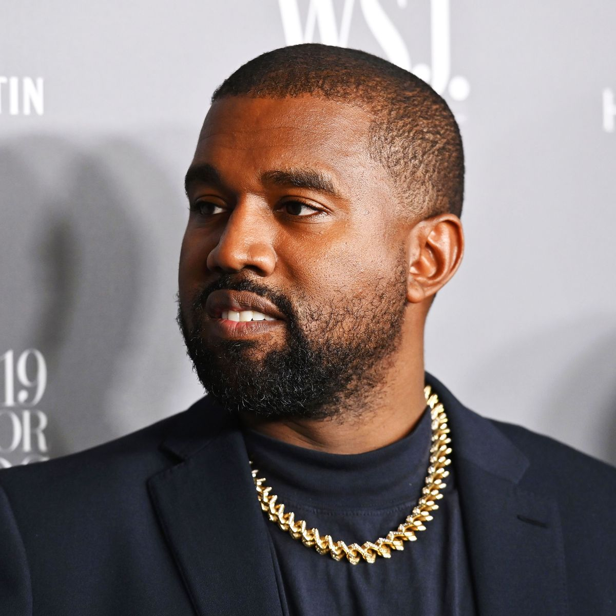 Drama As Kanye West Pulls A Miracle Stunt And Walks On Water With His Kids At A Church Service