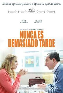 Cartel: Nunca es demasiado tarde (2013)