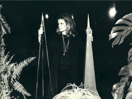 Gabriella Crespi - Anni 70