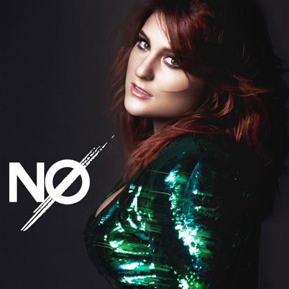 """Escucha """"No"""", el nuevo sencillo de Meghan Trainor."""