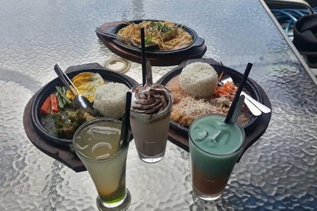 4 Tempat Makan Murah dan Enak di UNS