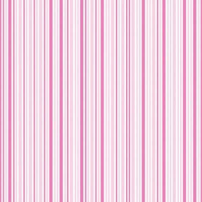Fundo Listras rosa com branco