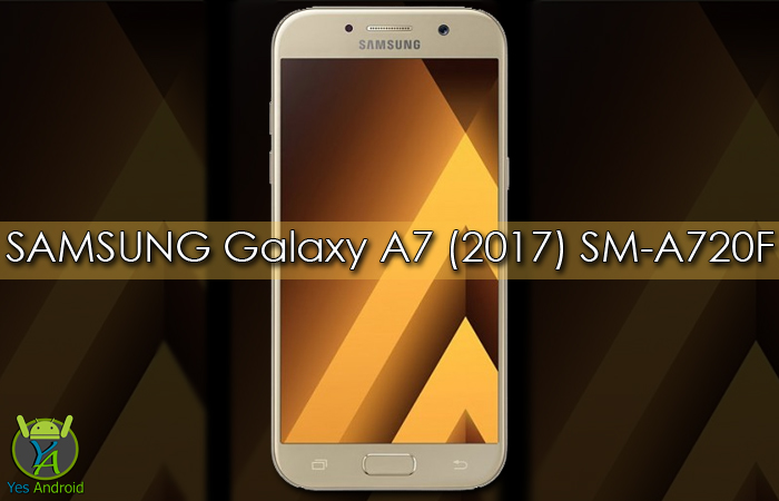 Download A720FXXU1APLM | Galaxy A7 (2017) SM-A720F