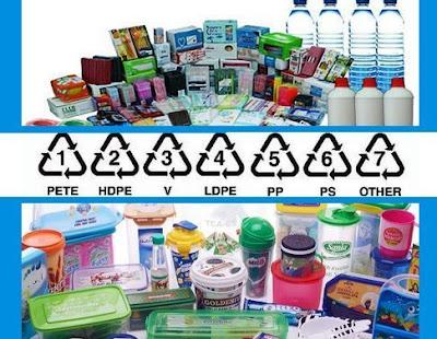 distributor plastik Bandung Jawa Barat