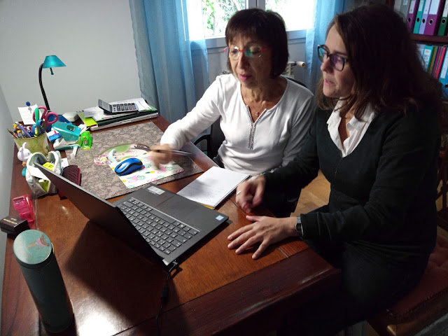 Cours d'informatique Montpellier