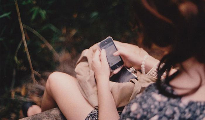 O feed do Instagram e a ansiedade sem fim