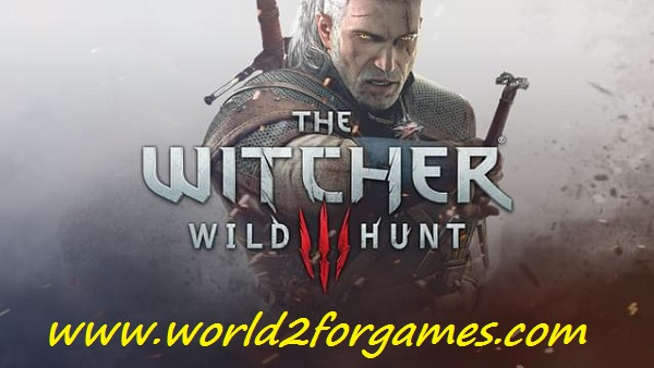 """Free Download The Witcher 3 Wild Hunt ""FitGirl Repack"