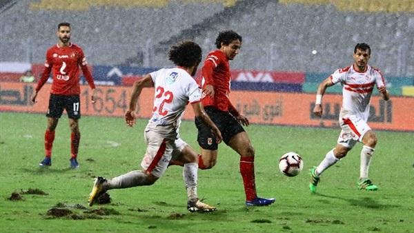 اتحاد الكره يعلن مواعيد مباريات الاهلى فى كاس مصر