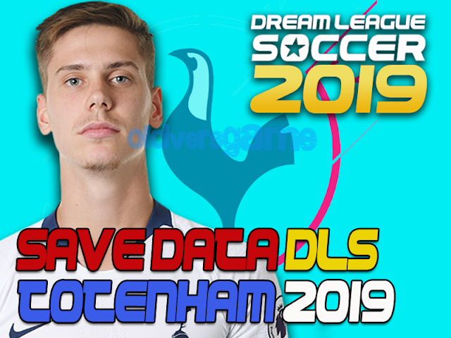 download-save-data-dls-totenham-hotspur-2019
